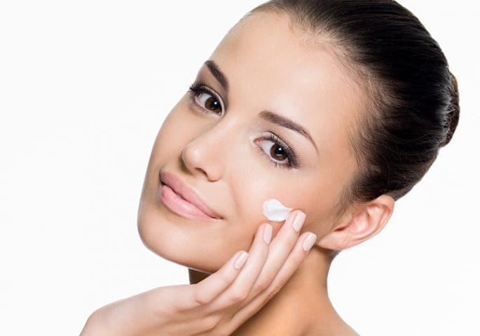 Myths And Facts, moisturizer