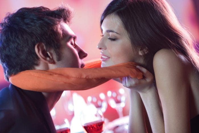 Pahla Affair, Darmiyaan