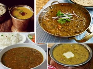 Best And Easy Dal Recipes, dal recipes