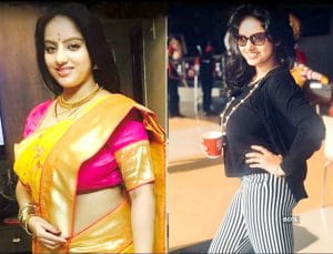 Diya Aur Baati Hum, Deepika Singh, Weight Loss Secrets