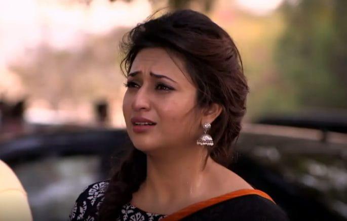 Divyanka Tripathi, Ex Boyfriend, Ssharad Malhotraa