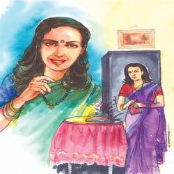 Didi, hindi short story