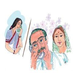 Short Story, Prarabdh, hindi kahani