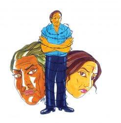 Short Story, Bandhan Toote Na, stories in hindi