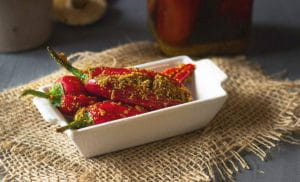 Red Chilli Pickle, Chatpata Swad