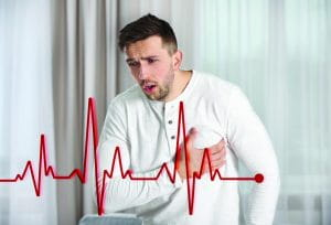 Heart Attack Early Signs