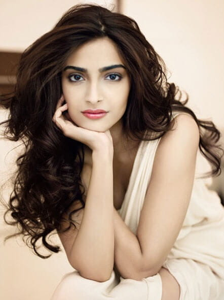Weight Loss, Beauty Secret, Sonam Kapoor