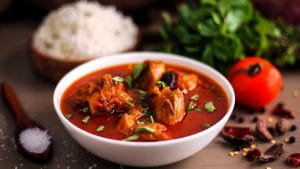 Non Veg Main Course, Chicken Curry recipe