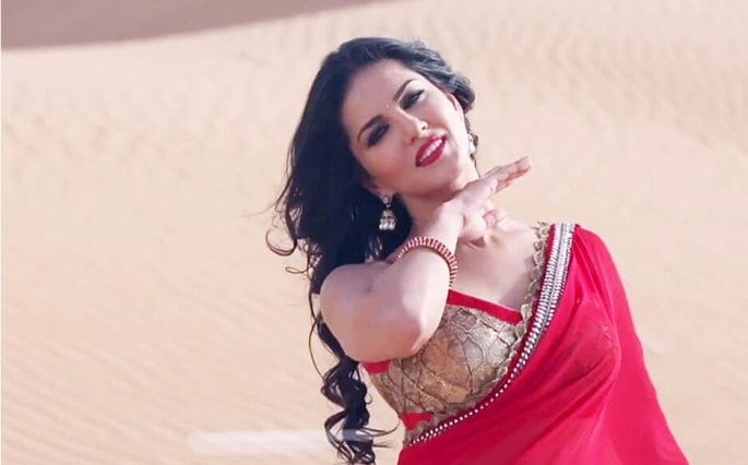 Interesting Facts About Sunny Leone