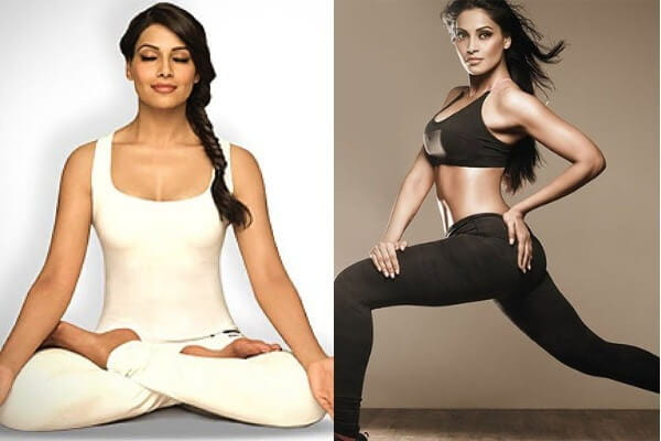 Fitness secret of Bollywood Actresses
