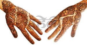 Dubai Mehandi Designs Hand