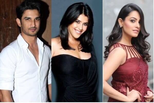 10 Actor Actresses