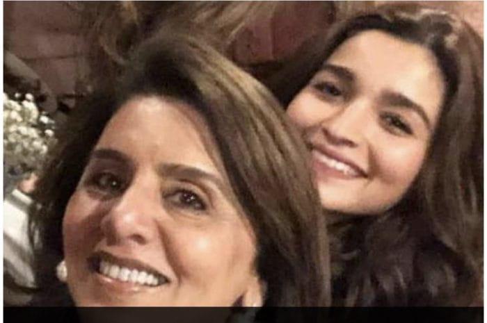 Alia Bhatt, Dinner Date, Ranbir Kapoor