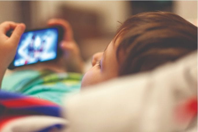 Harmful Effects Of Mobile On Children
