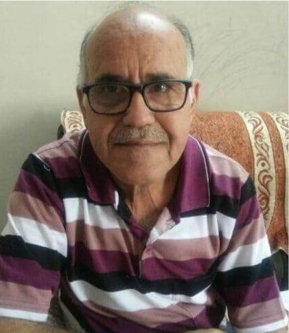 Dinesh Khanna