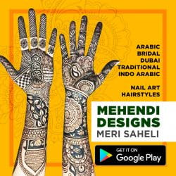 Download Our Mehndi Designs App </span></strong></p>