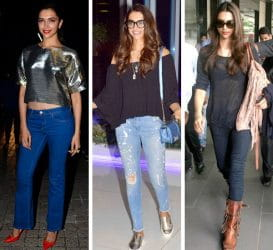 Tricks to Look Slimmer in Jeans