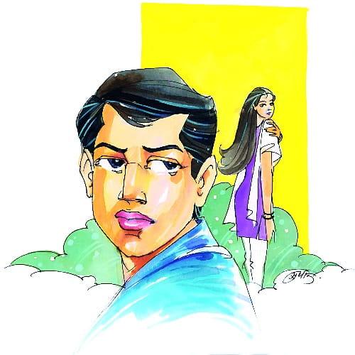 कहानी- अपरिभाषित 1 (Story Series- Aparibhashit 1)