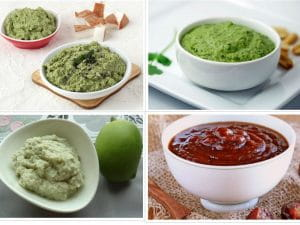 Tasty Chutney Recipes