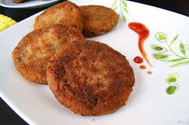 Mini cutlet