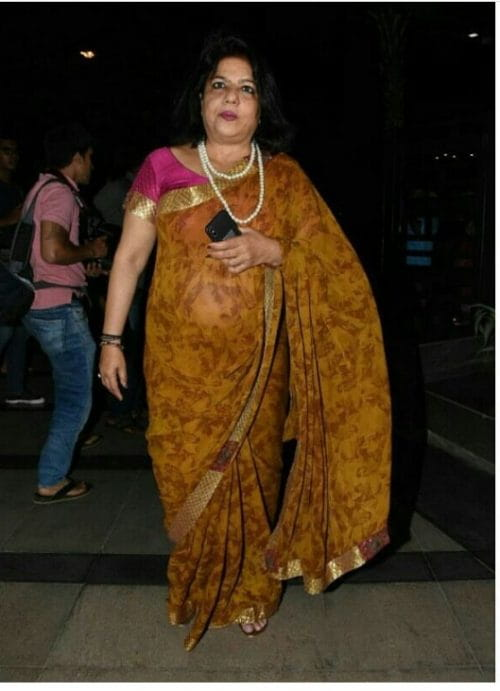 Priyanka Chopra's Mother