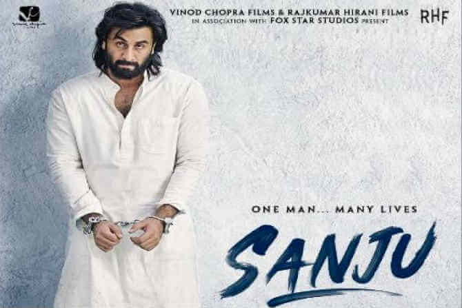 Sanju Movie Reviews