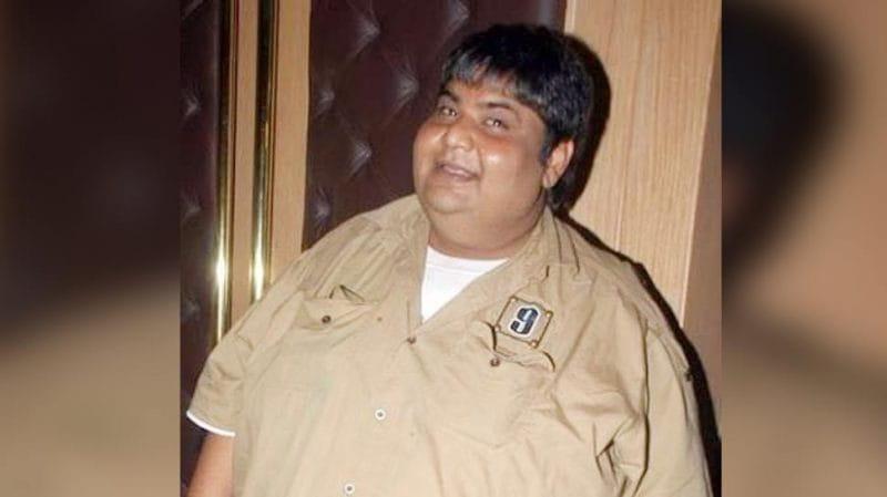 Kavi Kumar Azad aka Dr Hansraj Hathi