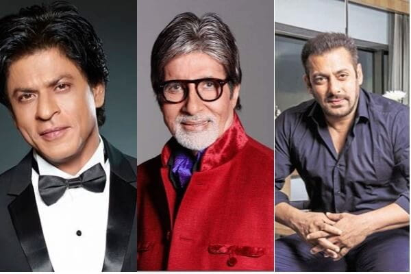 Bollywood Celebs Twitters Followers