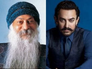 Aamir Khan To Play Osho