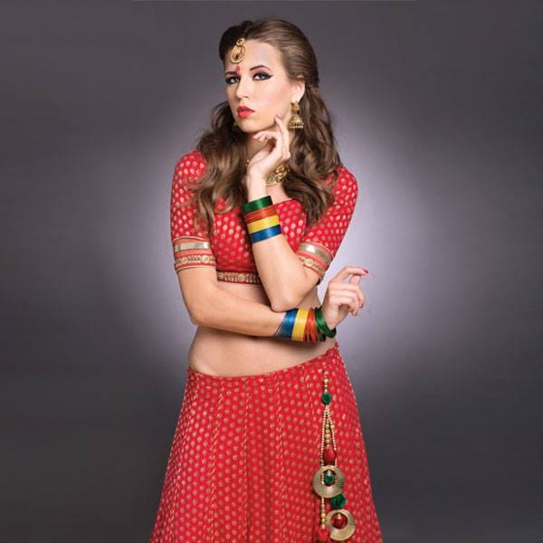 Bangles-Science Behind Indian Ornaments