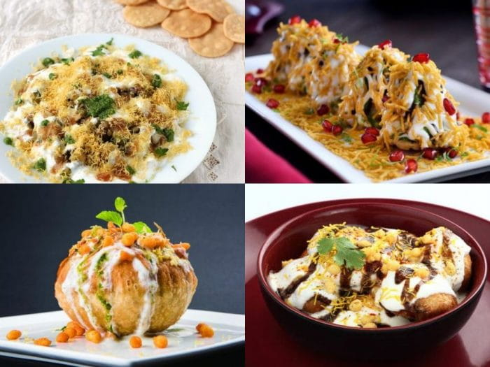 Tasty Chaat Recipes