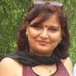 Minu Tripathi