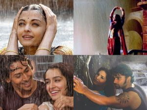 Romantic Bollywood Songs And Films