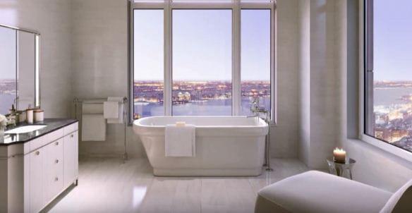 Priyanka Chopra's New York Apartment