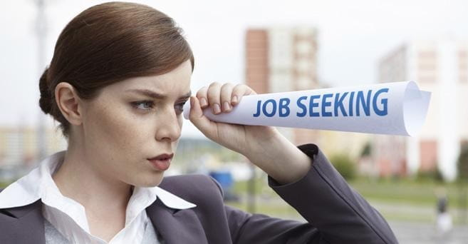 Change Jobs