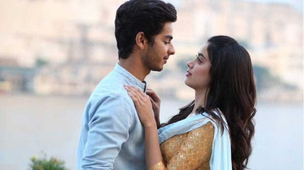 Dhadak Movie Review