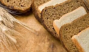 White Bread Versus Brown Bread