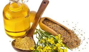 Mustard Benefits