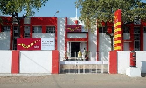 Franchise Of Post Office