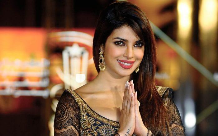 Love Affairs of Priyanka Chopra