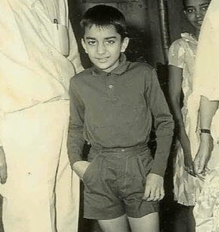 Old Pictures of Sanjay Dutt