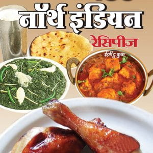 150 North Indian Recipes