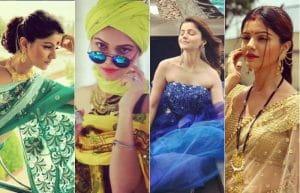 Rubina Dilaik hot pics