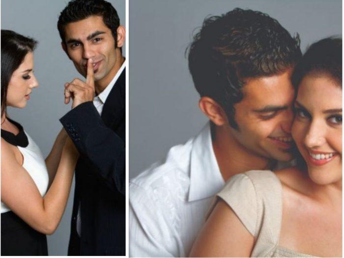 10 झूठ पति-पत्नी एक दूसरे से बोलते हैं (10 Lies Husband And Wives Tell Each Other)