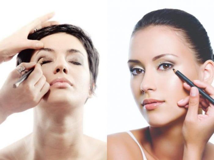 छोटी आंखों को बड़ा दिखाने के लिए कैसा मेकअप करना चाहिए? (5 Makeup Tips That Make Your Small Eyes Look Bigger)