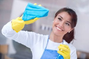 home appliance cleaning solutions