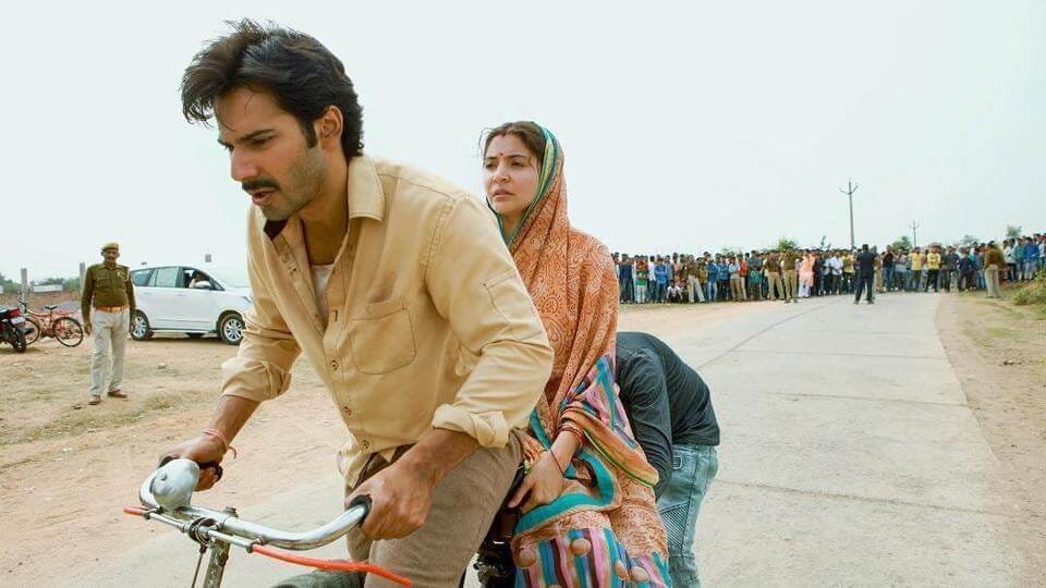 Sui Dhaaga Movie