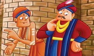 Tenali Rama Story