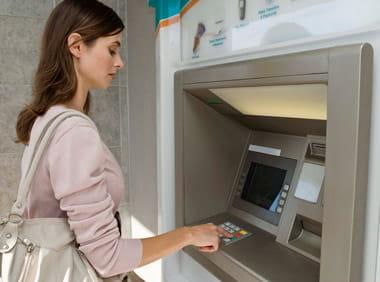 ATMs Usage