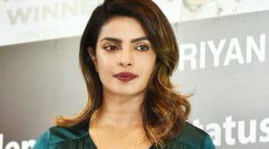 Priyanka Chopra Disease